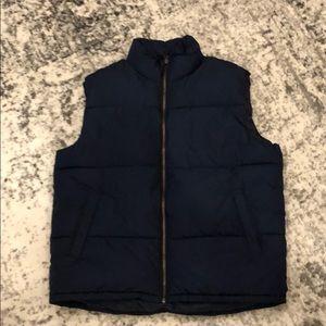 Men's GAP Puffer Vest